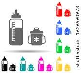 bottle for feeding a child...