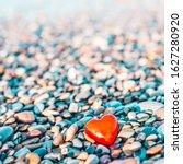 Valentines Day Concept....