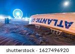 Atlantic City New Jersey Usa....