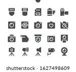 camera ui pixel perfect well...