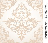 wallpaper in the style of... | Shutterstock .eps vector #162752894