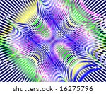how to design explosion of... | Shutterstock .eps vector #16275796