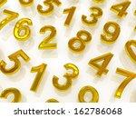 digital background.  from zero...   Shutterstock . vector #162786068