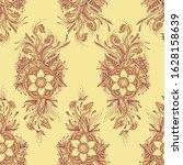 seamless pattern or texture... | Shutterstock .eps vector #1628158639
