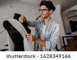 Male Fashion Designer  Creative ...