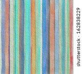 horizontally seamless abstract  ...   Shutterstock . vector #162838229
