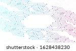 computer motherboard vector... | Shutterstock .eps vector #1628438230