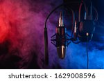 Real Time Studio Condenser...