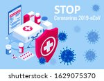 China Battles Coronavirus...