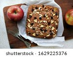 Apple And Cinnamon Brownie Cake ...