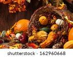 Autumn Still Life 2