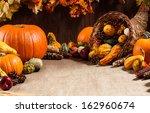 Autumn Still Life 5