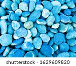 decorative stones background ... | Shutterstock . vector #1629609820