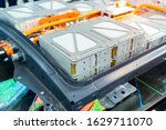 Electric Car Lithium Battery...