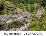 Froda Waterfall In Val Verzasca ...