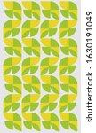 decorative geometric shapes...   Shutterstock .eps vector #1630191049