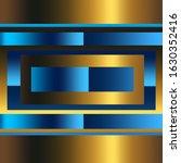 Blue Background. Gradient....