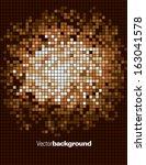 background. vector illustration. | Shutterstock .eps vector #163041578