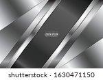 elegant metallic background... | Shutterstock .eps vector #1630471150
