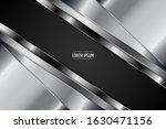 elegant metallic background... | Shutterstock .eps vector #1630471156