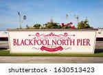 Blackpool  England  19 09 19...
