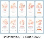 strategies onboarding mobile... | Shutterstock .eps vector #1630542520