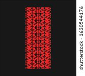 Wheel Traces Red Rgb Color Ico...