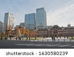 Tokyo  Japan   December 1  201...
