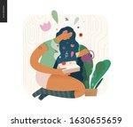 watering design template  world ...   Shutterstock .eps vector #1630655659