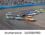 ������, ������: The NASCAR Sprint Cup