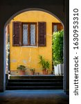 pietrasanta  lucca italy   jun...   Shutterstock . vector #1630953310