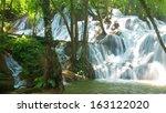 third level of pha tat... | Shutterstock . vector #163122020
