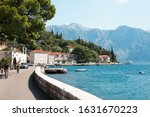 Perast  Montenegro  13...