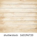old brown wooden planks texture.... | Shutterstock .eps vector #163196720