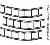 film | Shutterstock .eps vector #163247939
