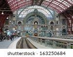 Antwerp  Belgium   May 24 ...