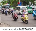 nha trang  vietnam   11.09.2019 ... | Shutterstock . vector #1632740680