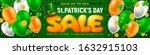 bright and attractive festive... | Shutterstock .eps vector #1632915103