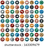 vector illustration of plain...   Shutterstock .eps vector #163309679