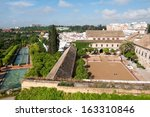 Gardens Of The Alcazar And...