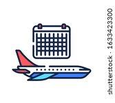departure dates. trip planning...