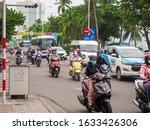 nha trang  vietnam   11.09.2019 ... | Shutterstock . vector #1633426306