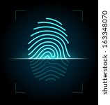 fingerprint identification...