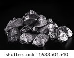 Platinum Is A Chemical Element...