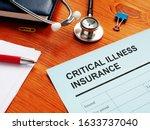 Critical Illness Insurance Form ...