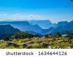 Beautiful Blyde River Canyon...
