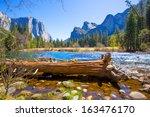 Yosemite Merced River El...