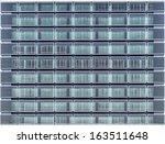 seamless texture resembling... | Shutterstock . vector #163511648