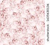 seamless background with pink... | Shutterstock .eps vector #1635630136