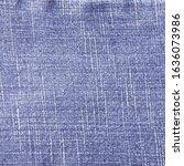denim jeans texture. denim... | Shutterstock . vector #1636073986
